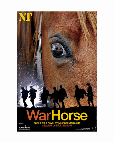 War Horse by Anonymous