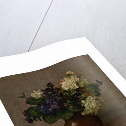 Les Violettes et Les Giroflees by Henri Fantin-Latour