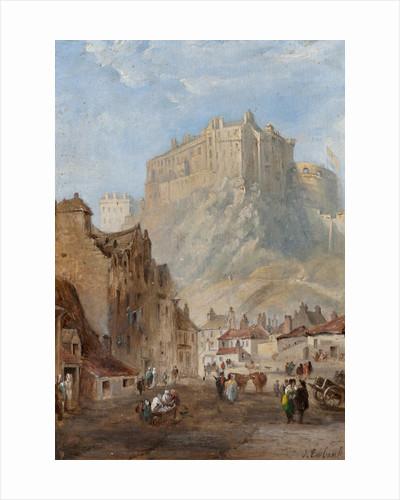 Edinburgh. by John Wilson Ewbank