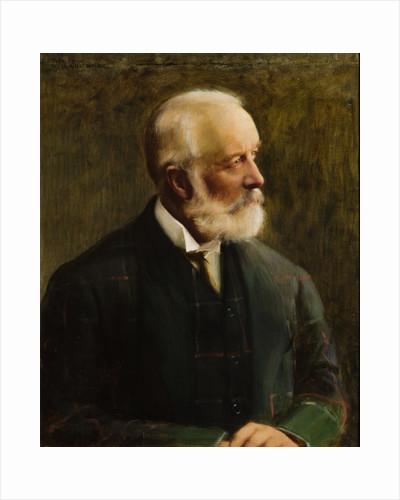 Lieutenant Colonel Frederick Mackenzie Fraser (1831–1887) by M. Jouanne