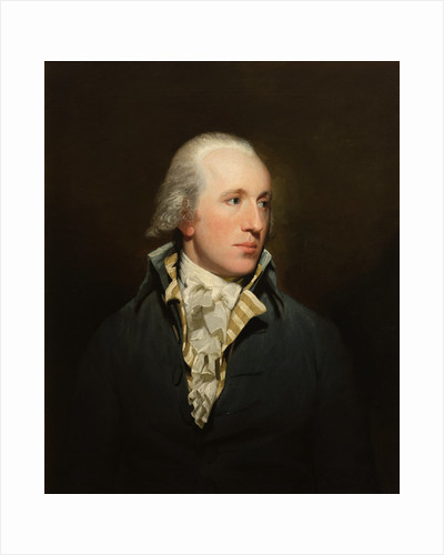 Sir William Forbes, (1755-1816, succeeded in 1773), 5th Baronet of Craigievar, 1788 by Sir Henry Raeburn