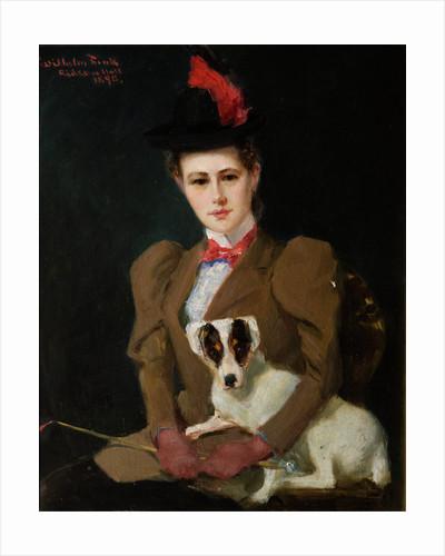 Lady Marjorie Gordon by Wilhelm Fink