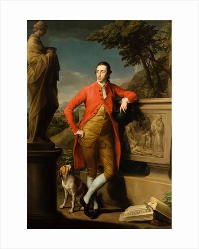 George Gordon, Lord Haddo 1775 by Pompeo Batoni