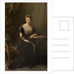 Lady Marie Louise Hamilton (d.1957), Daughter of William, 10th Duke of Hamilton by Philip A. De Laszlo