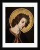 Angel of the Annunciation by Italian School