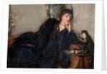 The Vanity Glass by Robert Hope