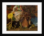 Still Life - Time Running Out, c.1890s by Edward Atkinson Hornel