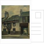 Tam o' Shanter Pub by William McIllwraith
