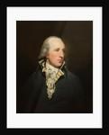 Sir William Forbes, (1755-1816, succeeded in 1773), 5th Baronet of Craigievar, 1788 by Sir Henry Raeburn