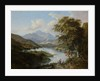 Loch Katrine by Alexander Nasmyth