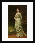 Ishbel, Countess of Aberdeen 1879 by George Sant