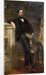 John, 7th Earl of Aberdeen by George Sant