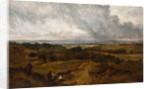 Hampstead Heath by John Constable