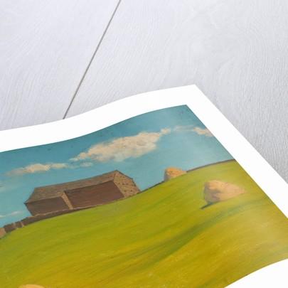 Farm by Bullock