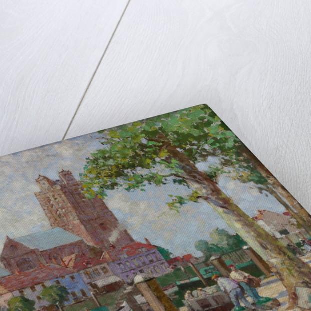 Dordrecht by William Lee-Hankey