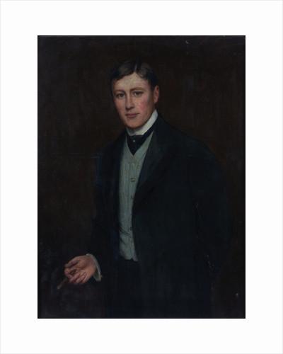 Portrait of L.M. Jopling by Louise Jopling