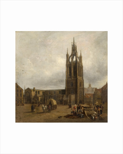 St Nicholas Church, Newcastle upon Tyne by John H. Wilson