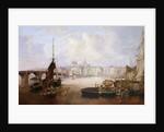 A View of Newcastle by John Wilson Carmichael