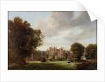 Holme Eden, near Carlisle by John Wilson Carmichael