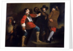 Discovery of the Gunpowder Plot and Taking of Guy Fawkes, etc. by Henry Perronet Briggs