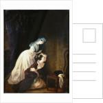 Listeners by John Henry Mole