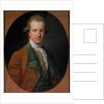 Henry Swinburne by Pompeo Girolamo Batoni