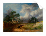 Landscape by George Cole