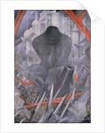 Twentieth Century by Christopher Richard Wynne Nevinson