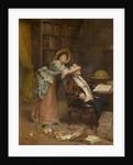 Interrupted Studies by John Arthur Lomax