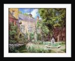 Garden by Henry Straker