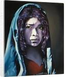 Moonlight Girl by Dennis Barrass