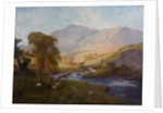 In Borrowdale by Richard Hesketh