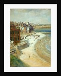 Cullercoats by John Falconar Slater
