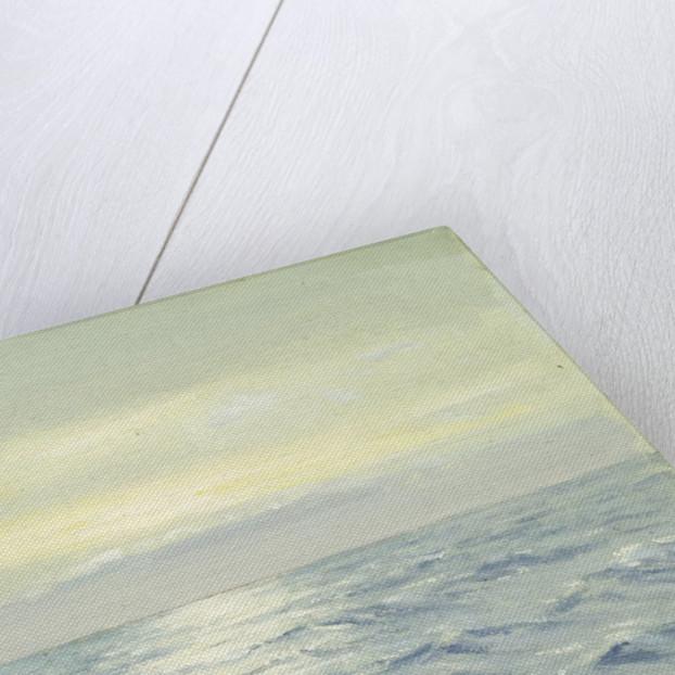 Seascape form the 'Umberleigh' by John Everett