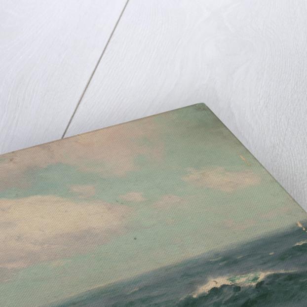 The sea by John Fraser