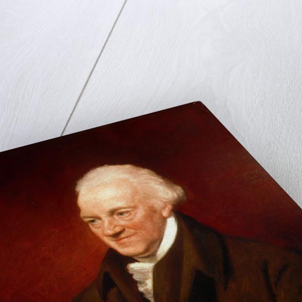 Sir William Herschel (1738-1822) by William Artaud