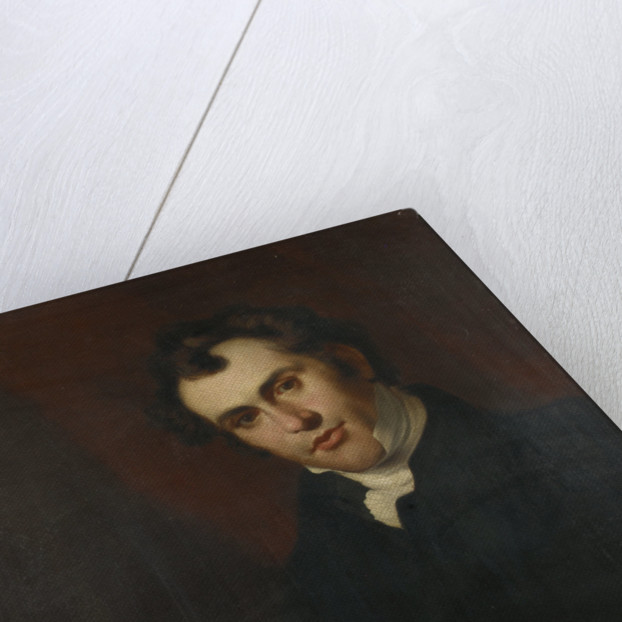 John Arrowsmith (1790-1873) by Henry William Pickersgill