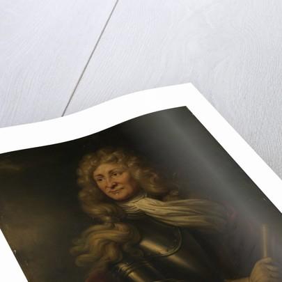 Marquis Abraham Duquesne (1610-1688) by Alexander Joseph von Steuben
