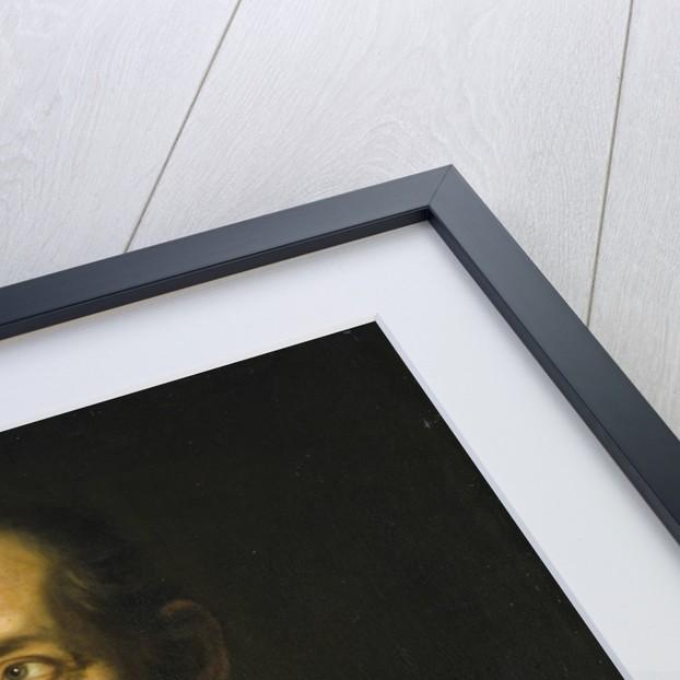 Galileo Galilei (1564-1642) by Nicolas Cochin