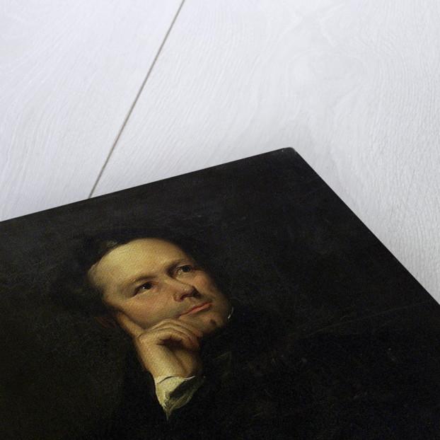 Captain Frederick Marryat by E. Dixon