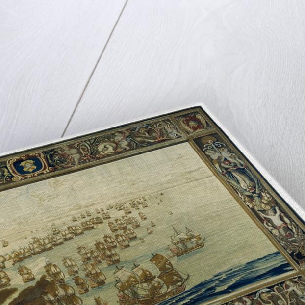 Mortlake Tapestry by Thomas Poyntz