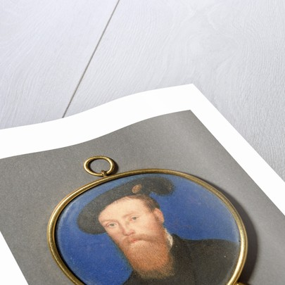 Thomas Seymour, Lord Seymour of Sudeley (circa 1508-1549) by unknown