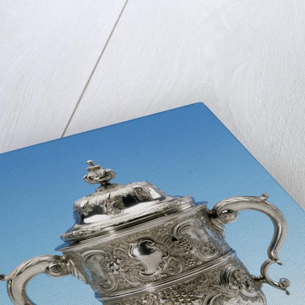 Loving cup by Richard Gurney