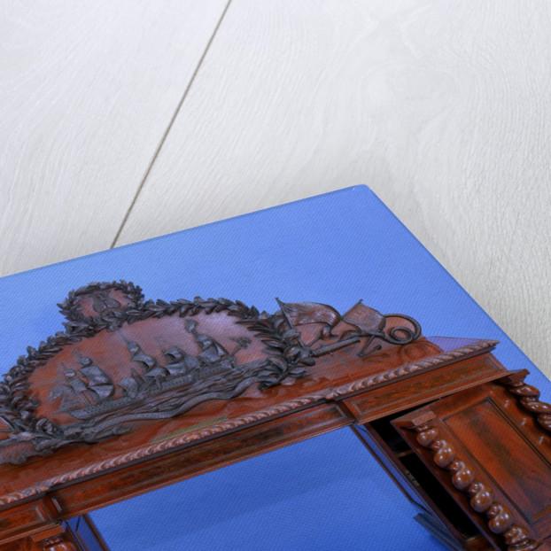 Sideboard by Frederick Morris