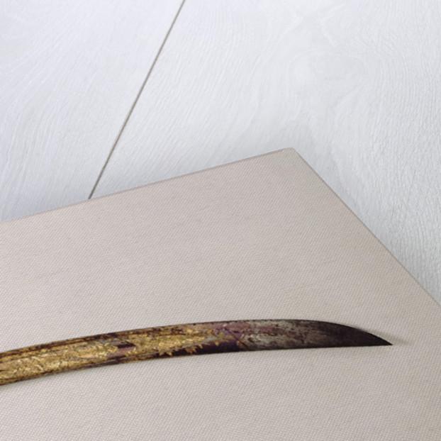 Presentation Sword by Osborn & Gunby