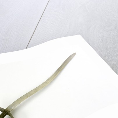 cutlass by Heighington