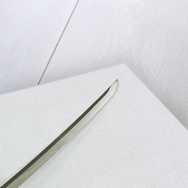 Wakizashi (sword) by Yoshimitsu