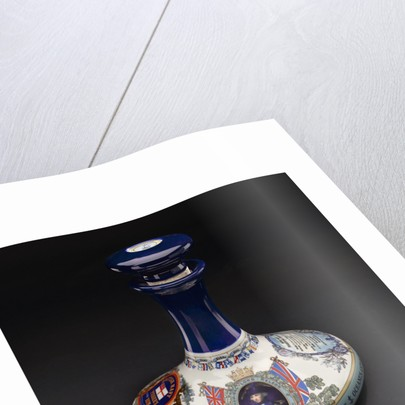 Decanter by George Wade & Son Ltd.