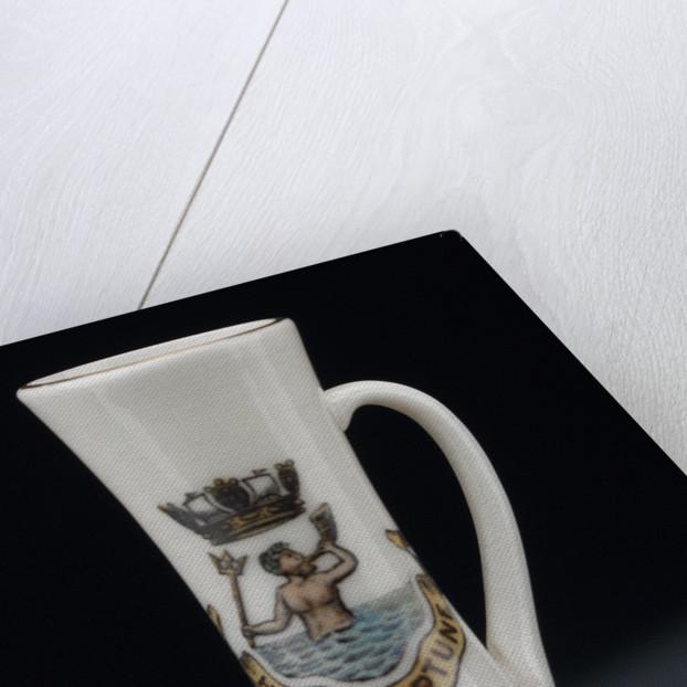 Vase by William Henry Goss Ltd.