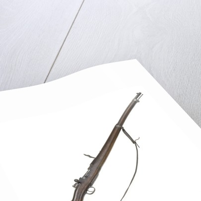 Mauser Model 1893 by unknown